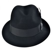 Tino Wool Felt Trilby Fedora Hat alternate view 5