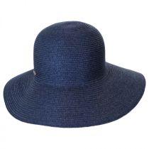 Gossamer Packable Straw Sun Hat alternate view 2