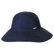 Gossamer Packable Straw Sun Hat alternate view 3
