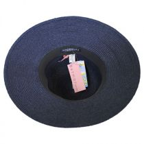 Gossamer Packable Straw Sun Hat alternate view 4