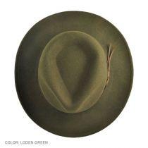 140 - 1990s Wool Felt Outback Hat alternate view 15