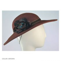Heritage Collection 1870s Spoon Hat in