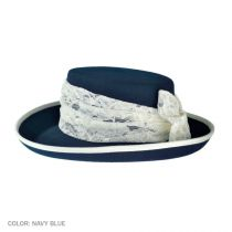 Heritage Collection 1900s Gibson Girl Hat - Made to Order