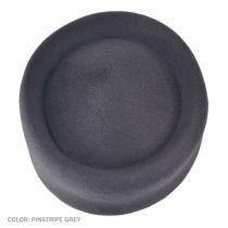 Heritage Collection 1960s Jackie Wool Felt Pillbox Hat alternate view 3