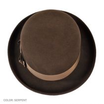 Heritage Collection 1970s Annie Wool Felt Hat in