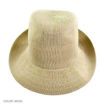 Hiro Trilby Fedora Hat in