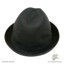Tropic Playa Stingy Brim Fedora Hat in