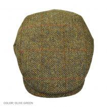 Harris Tweed Ivy Cap