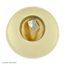 Napa Sunblocker Panama Straw Sun Hat in