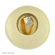 Napa Sunblocker Panama Straw Sun Hat alternate view 20