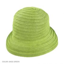 Sebastopol Toyo Straw Sun Hat in
