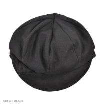 Adele Wool Blend Newsboy Cap alternate view 2