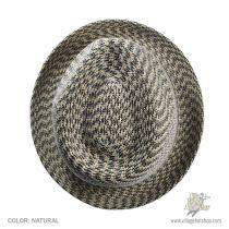 Mannes Poly Braid Fedora Hat alternate view 30
