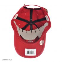 Los Angeles Angels of Anaheim MLB Clean Up Baseball Cap - Youth