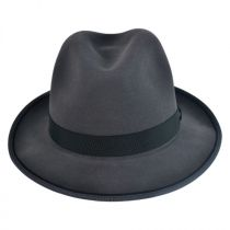 Benny Cashlux Cashmere Blend Fedora Hat