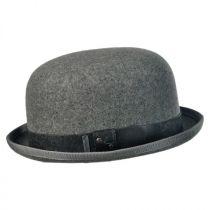 Origin Bowler Hat in