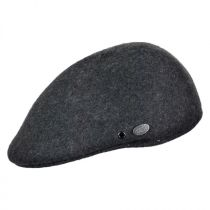Shupp II Wool Felt Ascot Cap alternate view 7