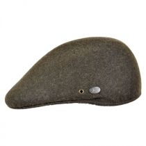 Shupp II Wool Felt Ascot Cap alternate view 15