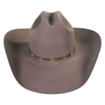 Jericho Western Hat alternate view 2