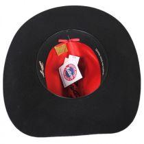 Roderick Wool Felt Western Hat alternate view 12
