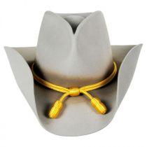 Cavalry II Wool Felt Western Hat alternate view 28