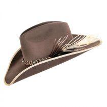 Westbrook Western Hat in