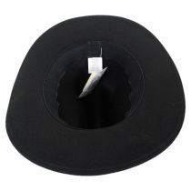 Kids' Bronco Jr Wool Felt Western Hat in