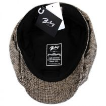 Rockburn Wool and Cotton Newsboy Cap in