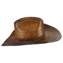 Fender Straw Cattleman Western Hat in