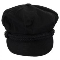 Fisherman Cotton Spitfire Cap in
