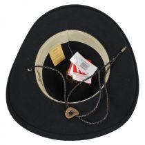 Montrose Crushable Wool LiteFelt Western Hat alternate view 20