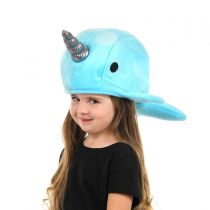 Narwhal Hat in