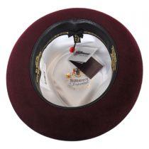 Executive Fur Felt Trilby Fedora Hat