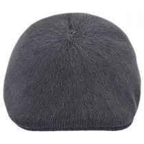 Denim Cotton Blend 507 Ivy Cap in