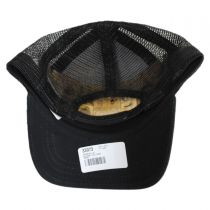 Freedom Mesh Trucker Snapback Baseball Cap in