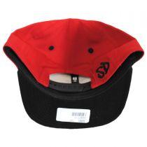 Xolos Star 9FIFTY Snapback Baseball Cap alternate view 4