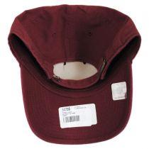 Washington Redskins NFL Clean Up Strapback Baseball Cap Dad Hat in