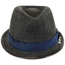 Java Fedora Hat in