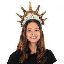 Mermaid Crown Headband alternate view 2