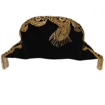 Pirates of the Caribbean Barbossa Bicorn Hat alternate view 3