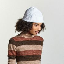Aspen Cuff Knit Beanie Hat in
