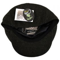 British Lambswool Ivy Cap in