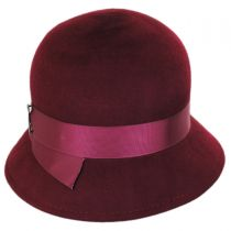Alcott Wool Felt Cloche Hat alternate view 6
