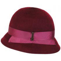 Alcott Wool Felt Cloche Hat alternate view 7