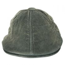 Gleeson Corduroy Duckbill Ivy Cap alternate view 6