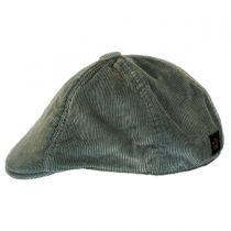 Gleeson Corduroy Duckbill Ivy Cap in