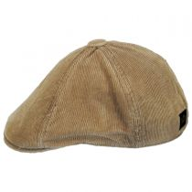 Gleeson Corduroy Duckbill Ivy Cap alternate view 11