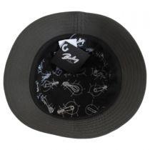 Clapcott Rain Bucket Hat alternate view 4