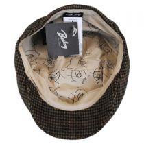 Smit Tweed Wool Ivy Cap in