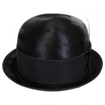 Palance Brushed Fur Felt Bowler Hat in